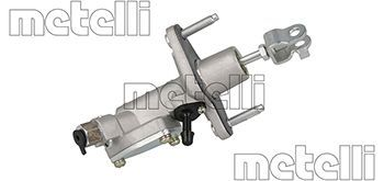 Huvudcylinder koppling 55-0242 METELLI — bara nya delar