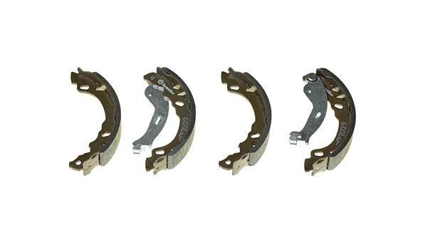 S23529 Bremsbacken BREMBO S 23 529 - Große Auswahl - stark reduziert