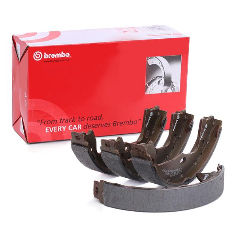 OPEL ASTRA 2019 Handbremse - Original BREMBO S 59 521 Ø: 160mm, Breite: 25mm, Ø: 160mm