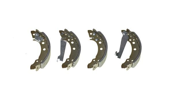 S85507 Bremsbacken BREMBO S 85 507 - Große Auswahl - stark reduziert