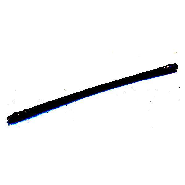 BREMBO: Original Bremsschläuche T 50 010 (Länge: 415mm, Gewindemaß 1: F10X1, Gewindemaß 2: M10X1)