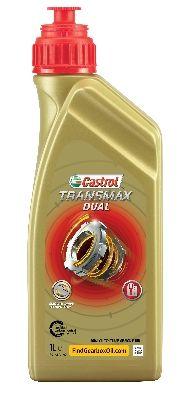 Масло за автоматична предавателна кутия 15D918 CASTROL — само нови детайли