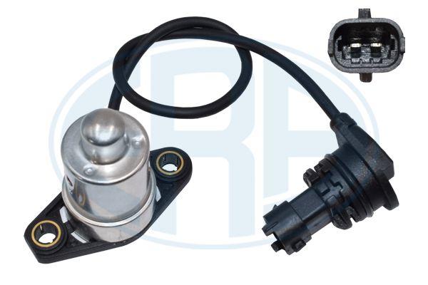 Sensor, Motorölstand 551580A Opel CORSA 2002