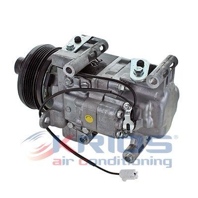 Original MAZDA Kompressor K19147A