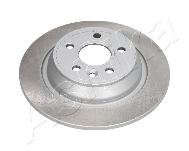 Bremsscheiben ASHIKA 61-0L-L09C
