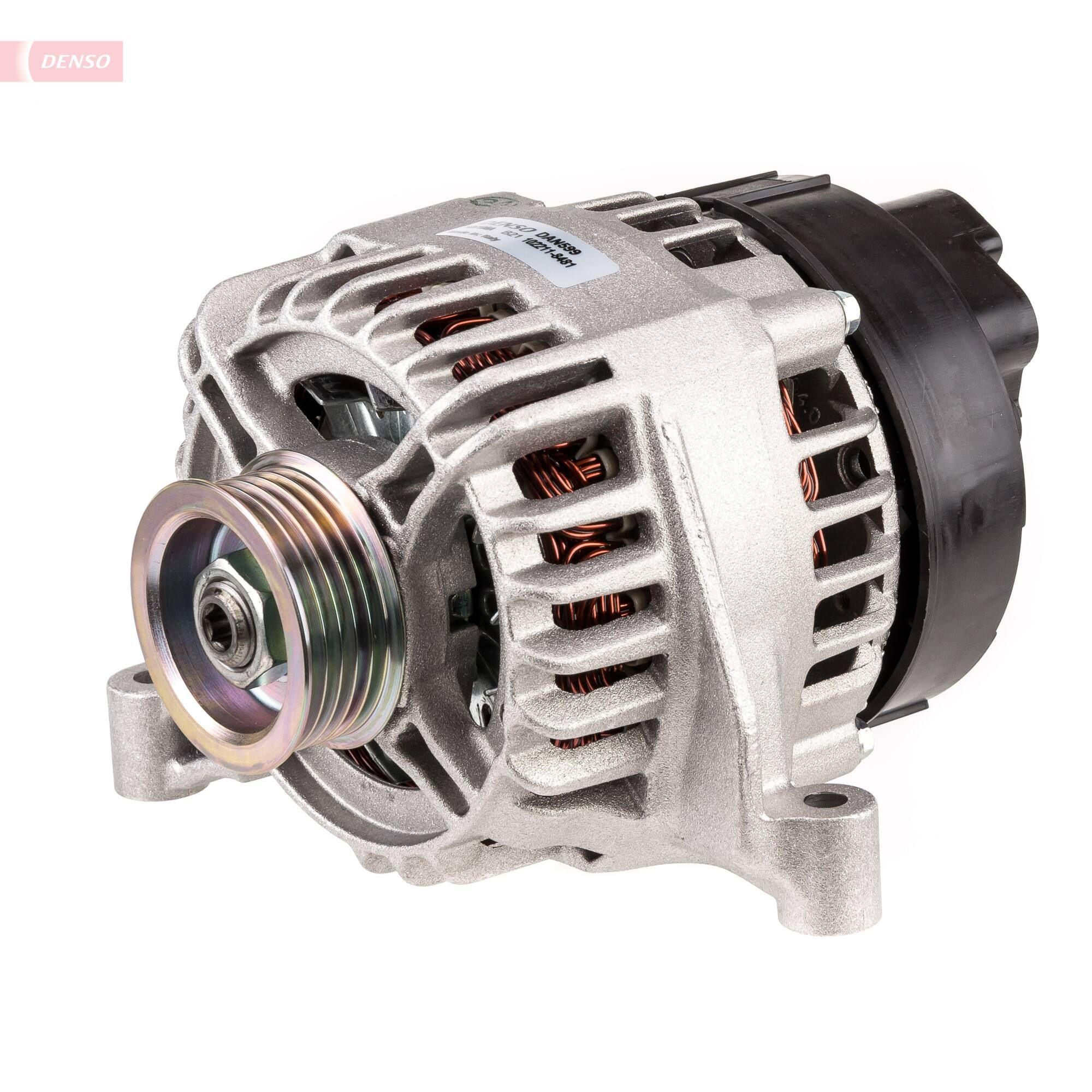 Generador-denso dan599