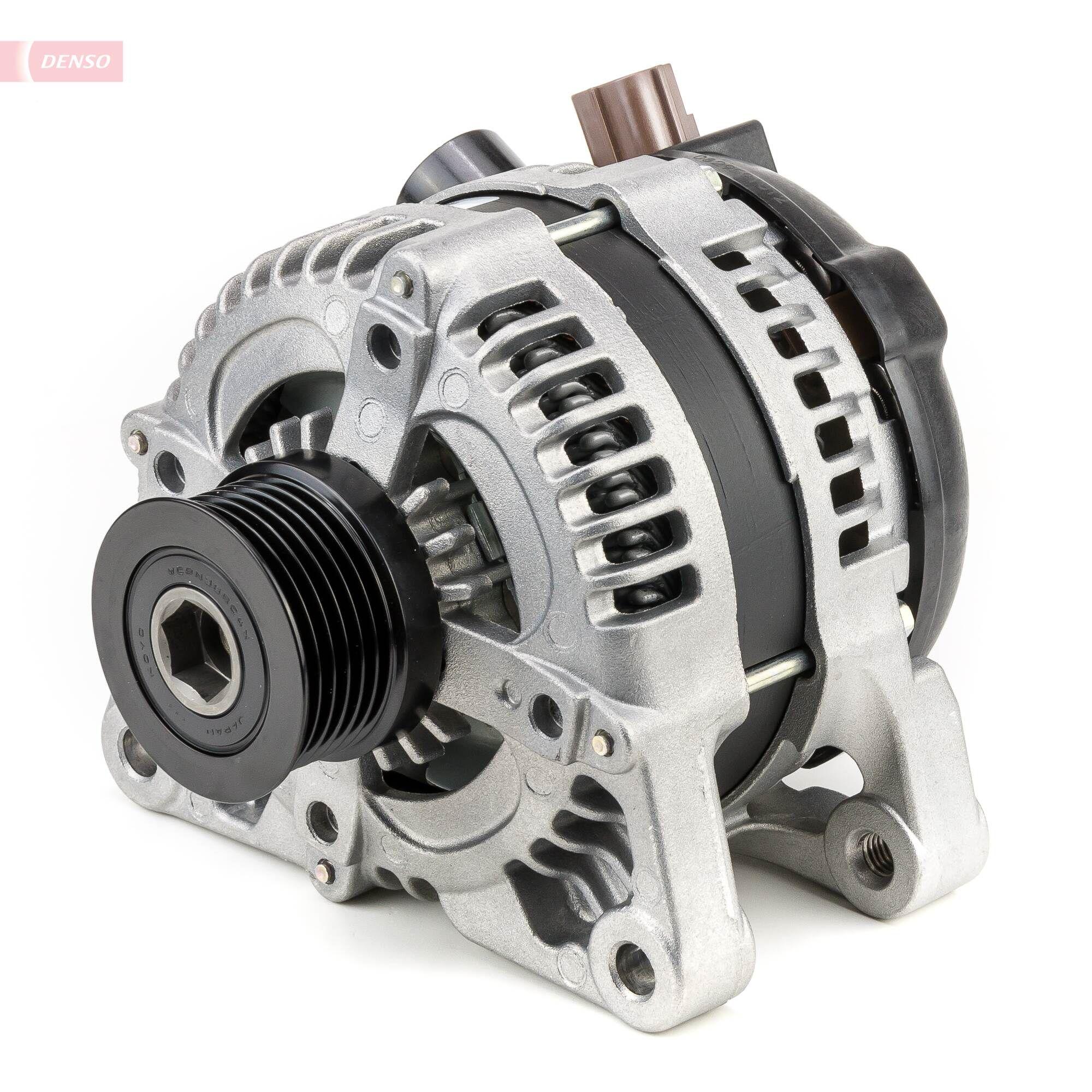 Originali Generatore DAN930 Carbodies
