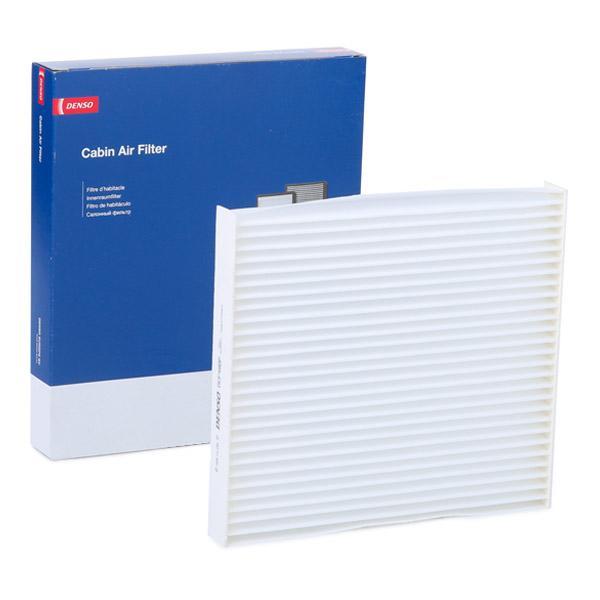 MAZDA 6 2012 Pkw-Heizung - Original DENSO DCF136P Breite: 198mm, Höhe: 25mm, Länge: 216mm