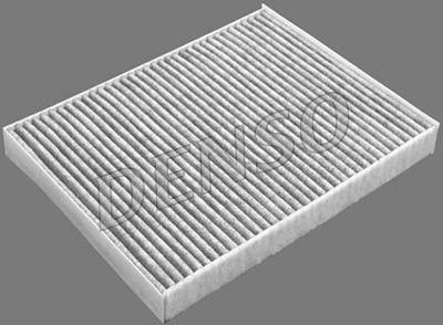 DCF234K DENSO Aktivkohlefilter Breite: 219mm, Höhe: 34mm, Länge: 278mm Filter, Innenraumluft DCF234K günstig kaufen