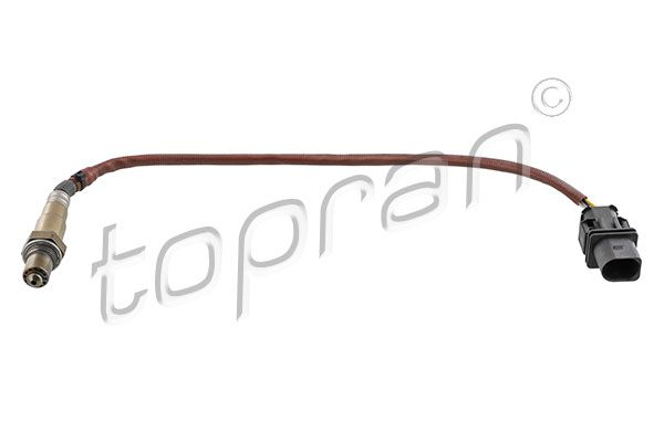 Oxygen sensor 625 002 TOPRAN — only new parts