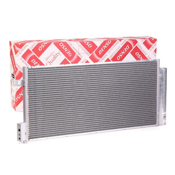 Condensatore, Climatizzatore DENSO DCN13110 Recensioni