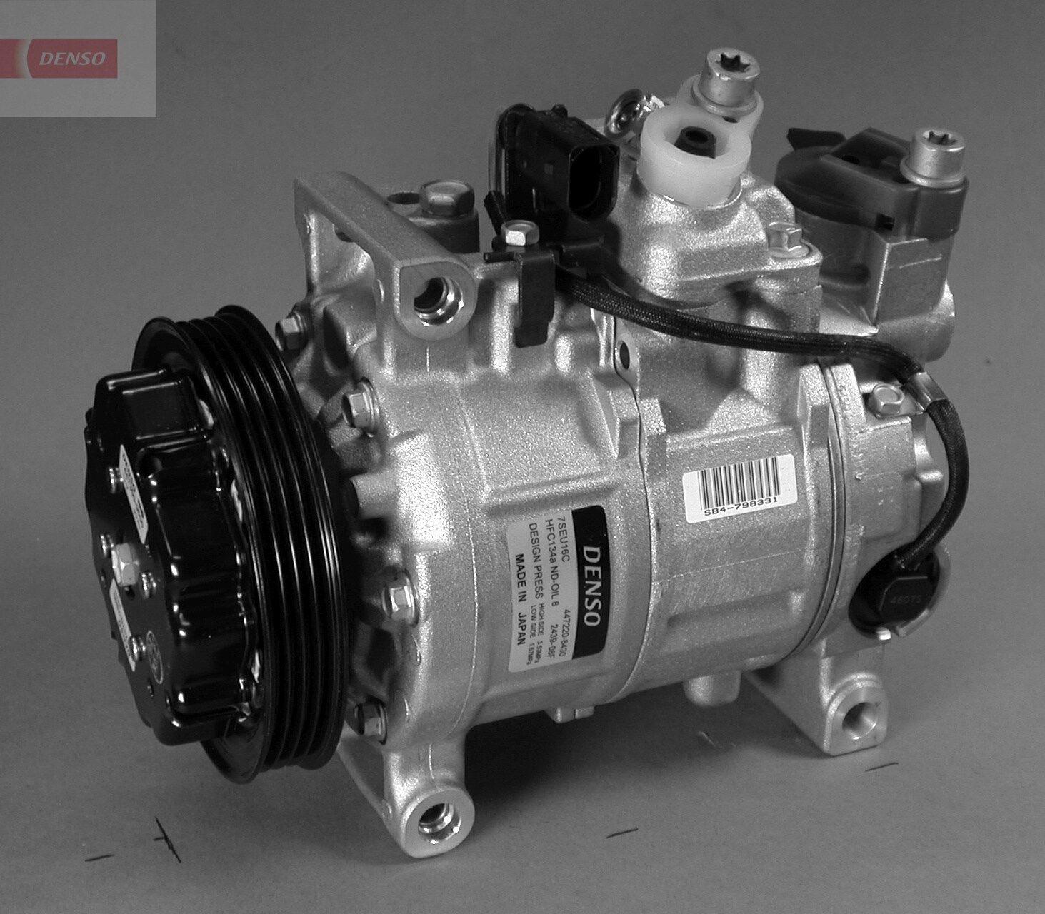 Klimakompressor DENSO DCP02008