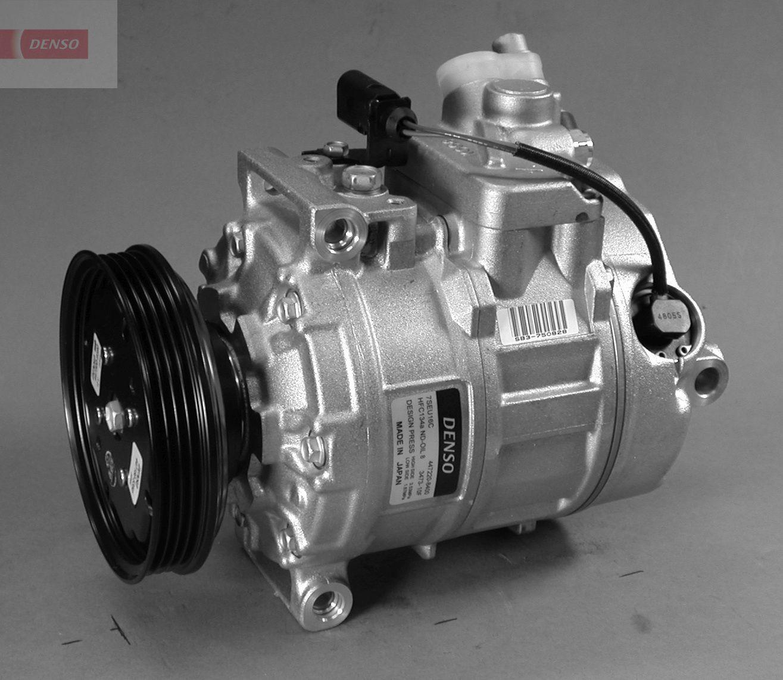 Kompressor Klimaanlage DENSO DCP02010