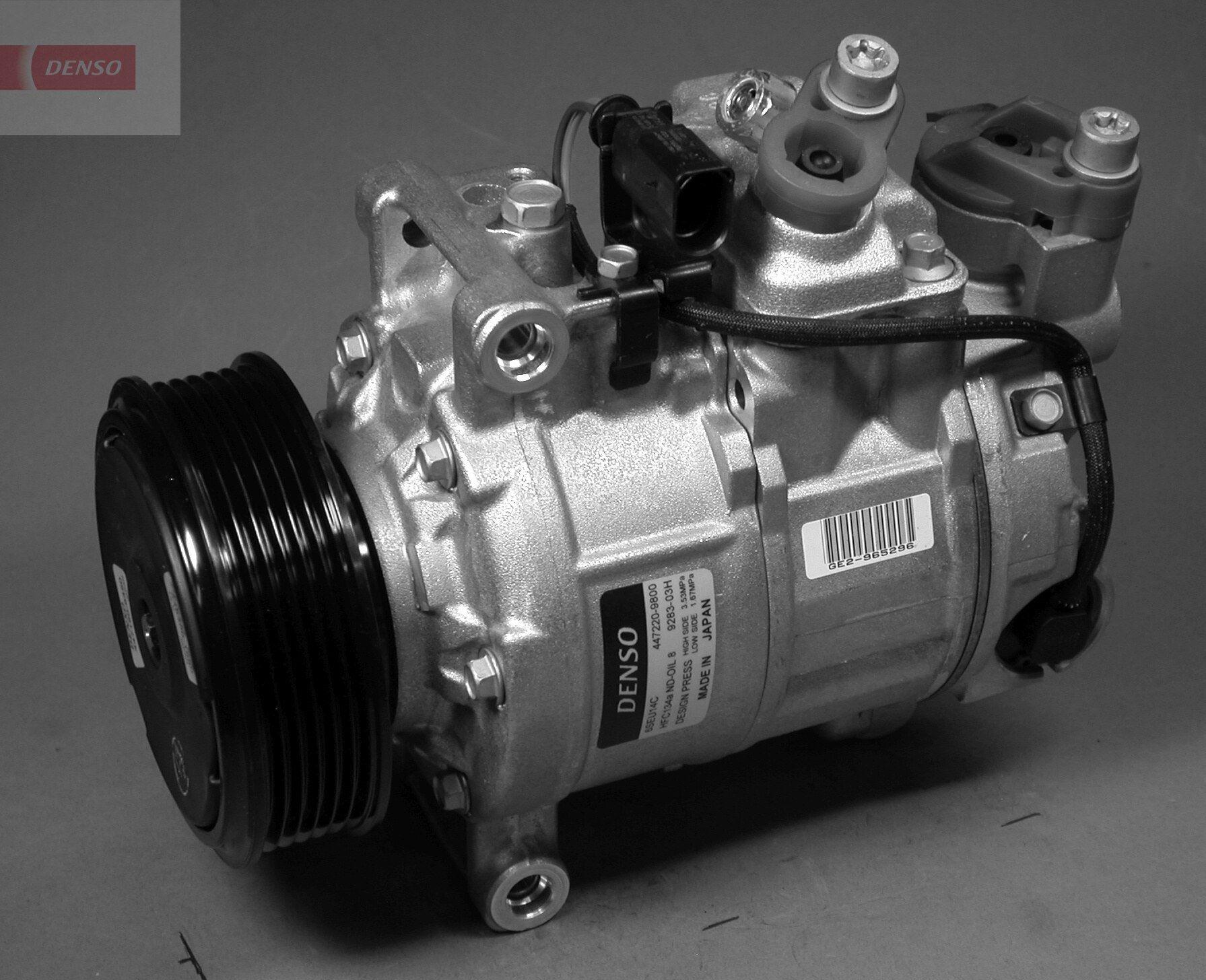 DENSO Klimakompressor DCP02014