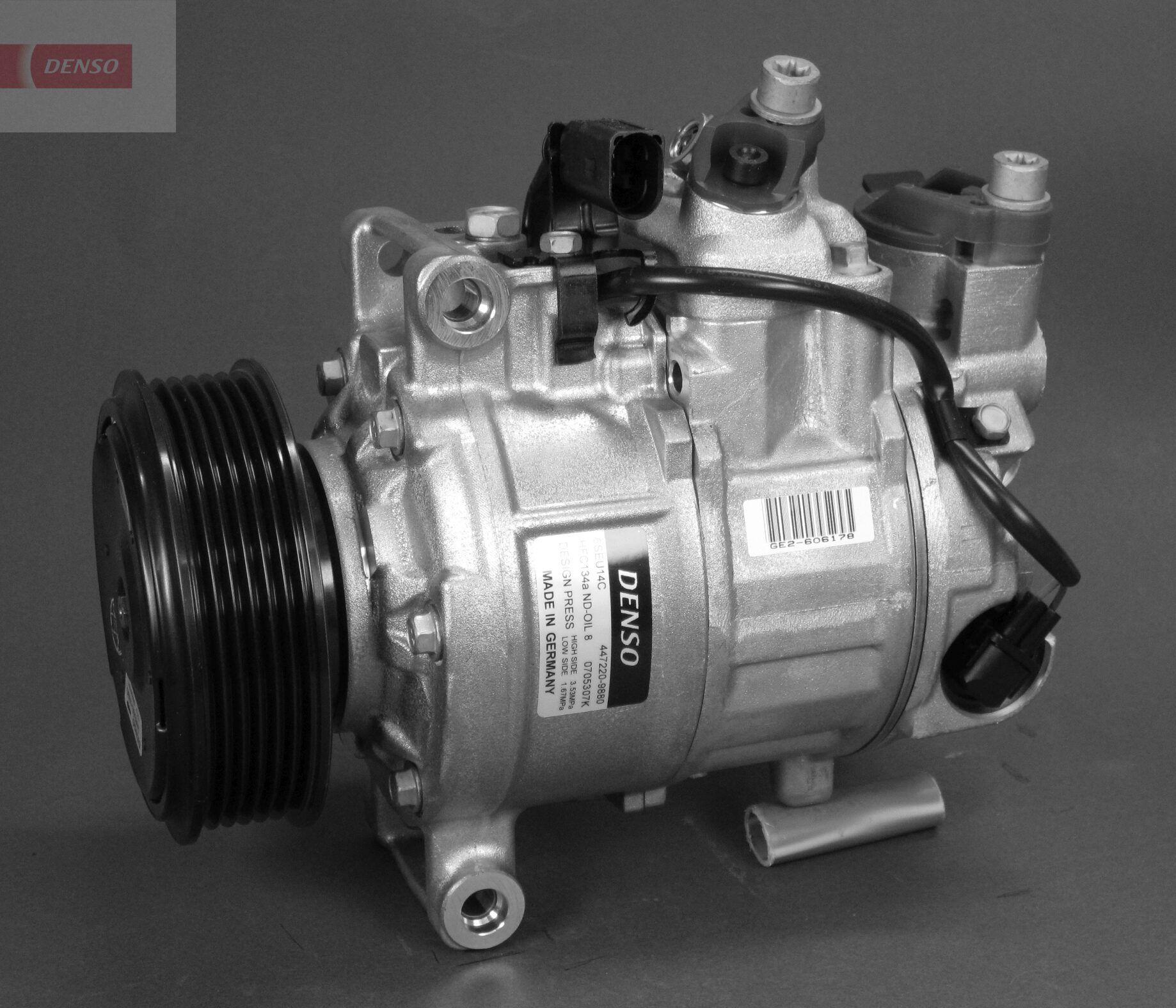 DENSO Klimakompressor DCP02035