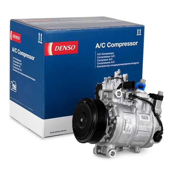 DENSO Klimakompressor DCP02037