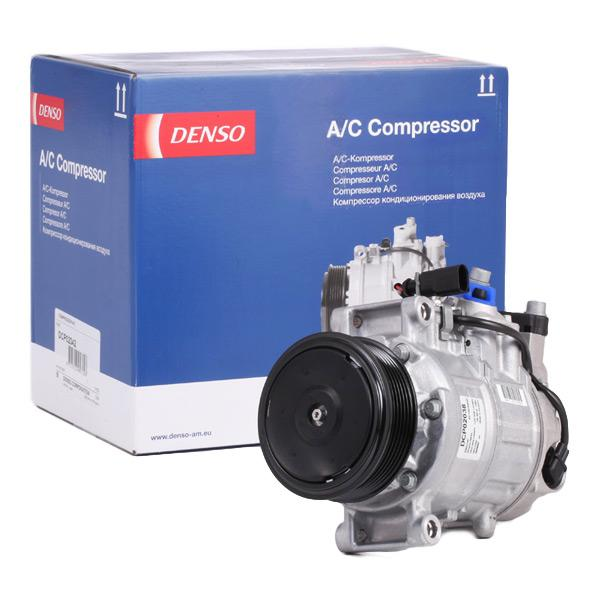DENSO   Klimakompressor DCP02038