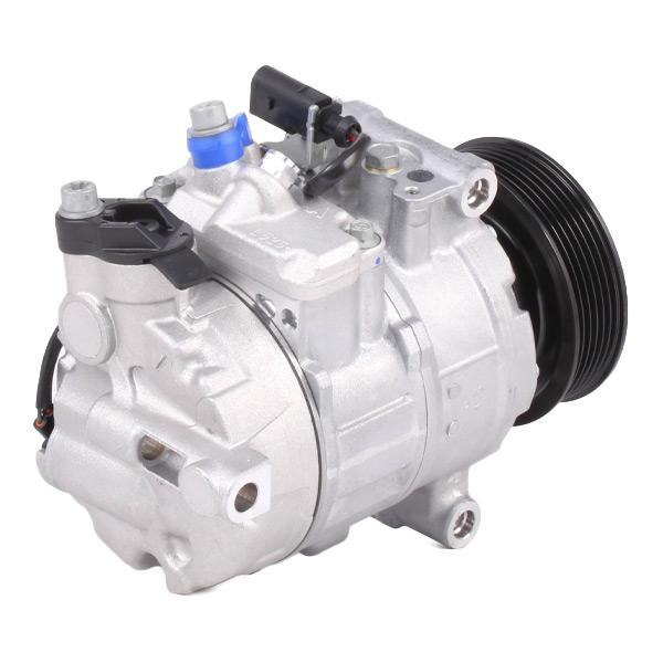 DCP02038 Klimaanlage Kompressor DENSO - Markenprodukte billig