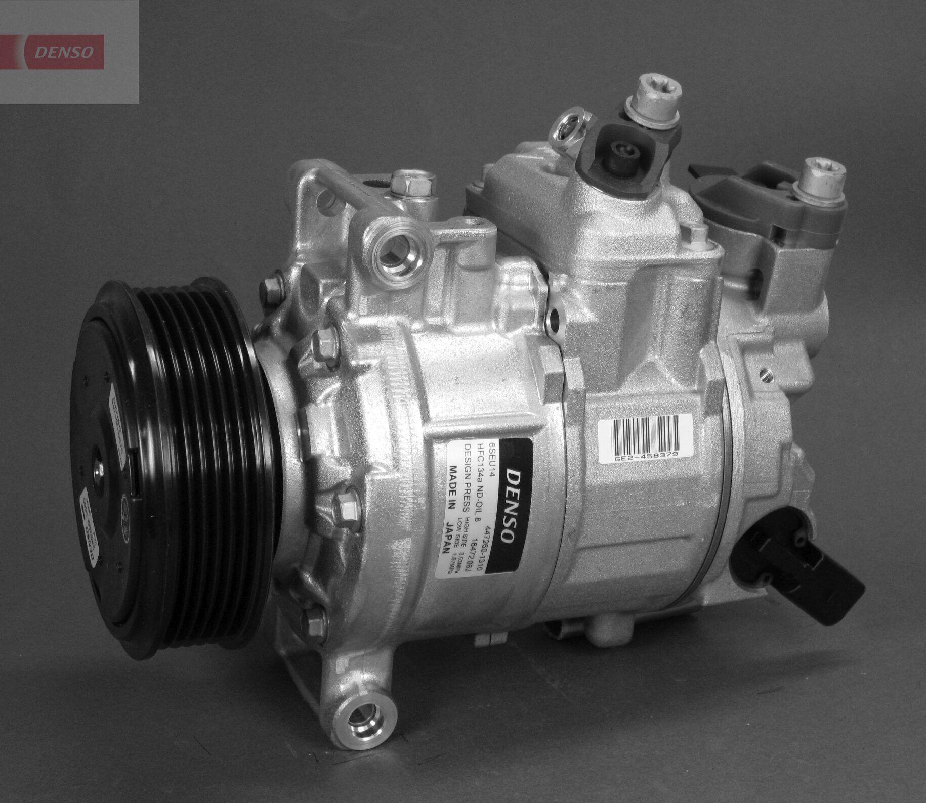 DENSO Klimakompressor DCP02040
