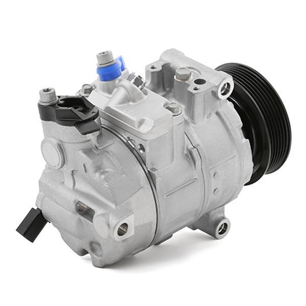 DCP02041 Klimaanlage Kompressor DENSO - Markenprodukte billig