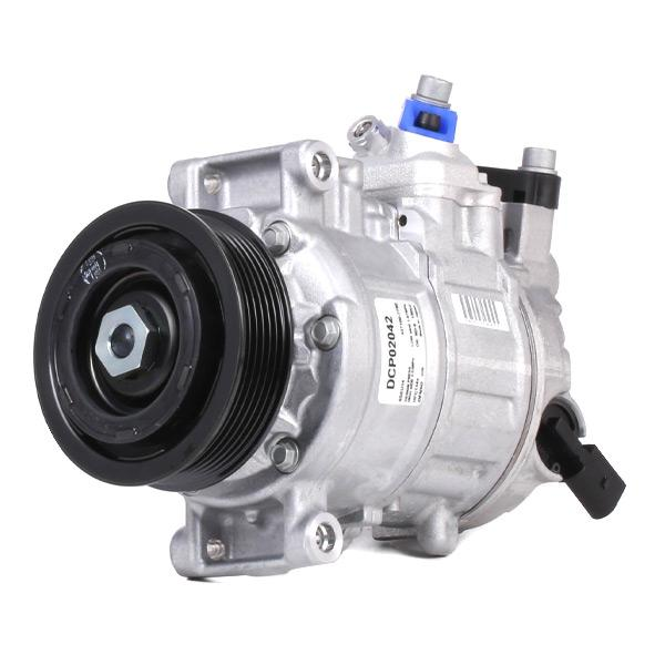 DCP02042 Kompressor, Klimaanlage DENSO DCP02042 - Große Auswahl - stark reduziert