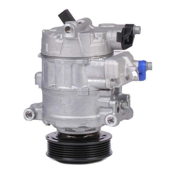 DCP02042 Kältemittelkompressor DENSO Erfahrung