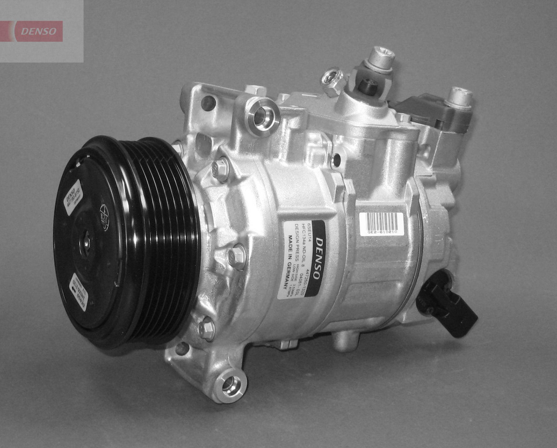 DENSO Klimakompressor DCP02052