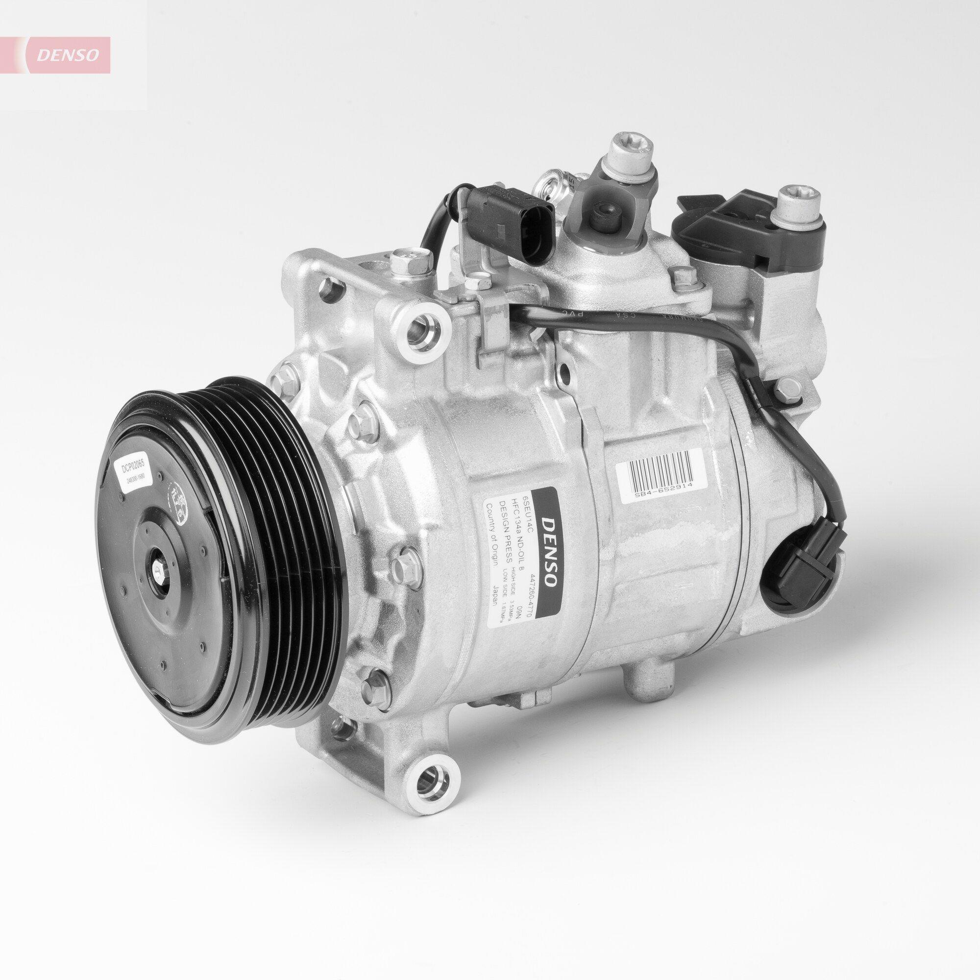 DENSO Klimakompressor DCP02065
