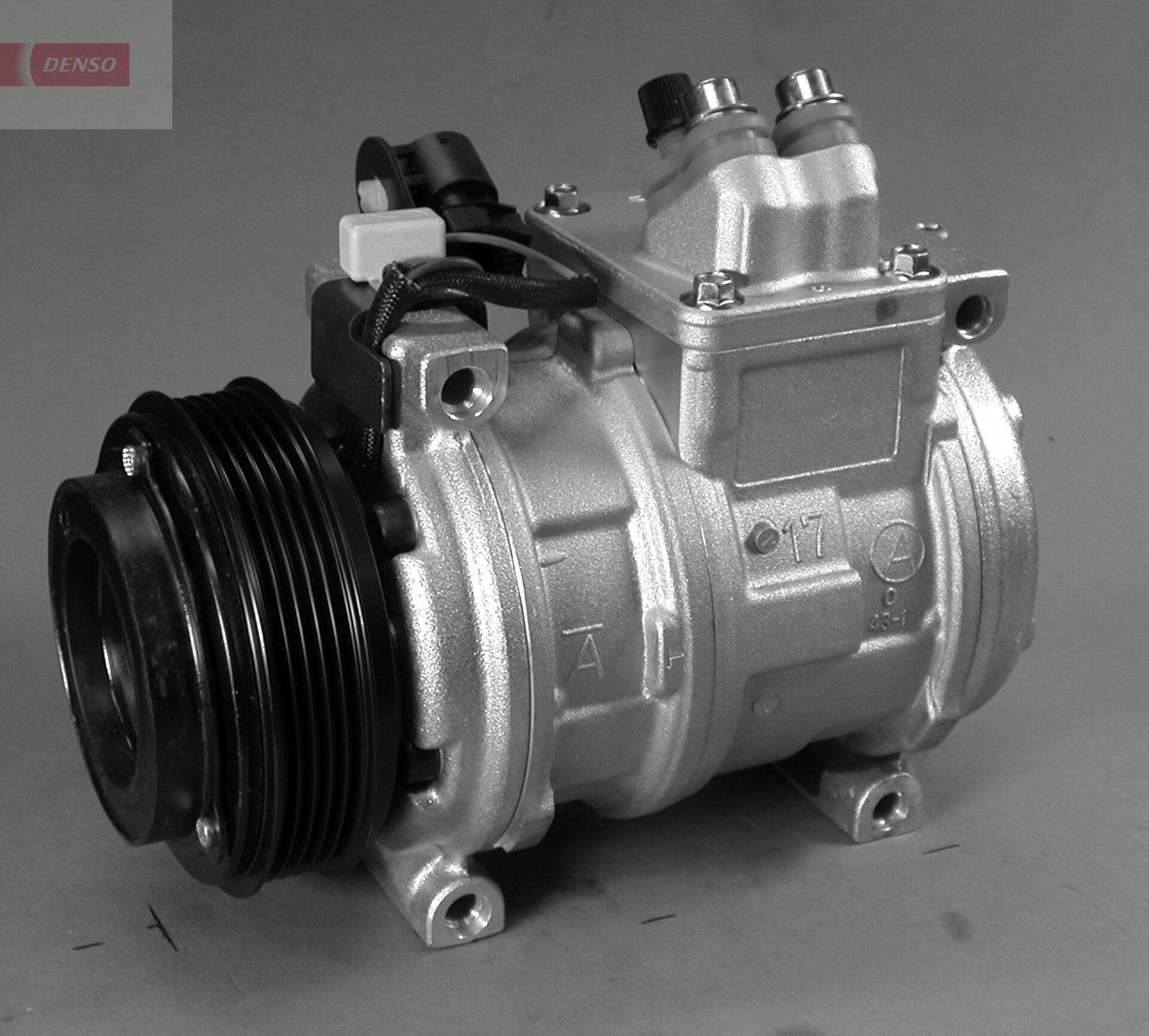 Klimakompressor DENSO DCP05003