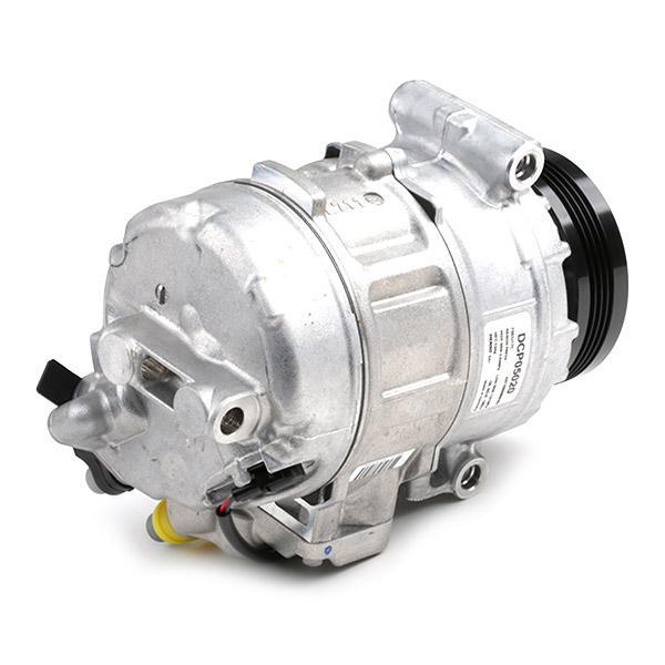 DCP05020 Kompressor, Klimaanlage DENSO DCP05020 - Große Auswahl - stark reduziert