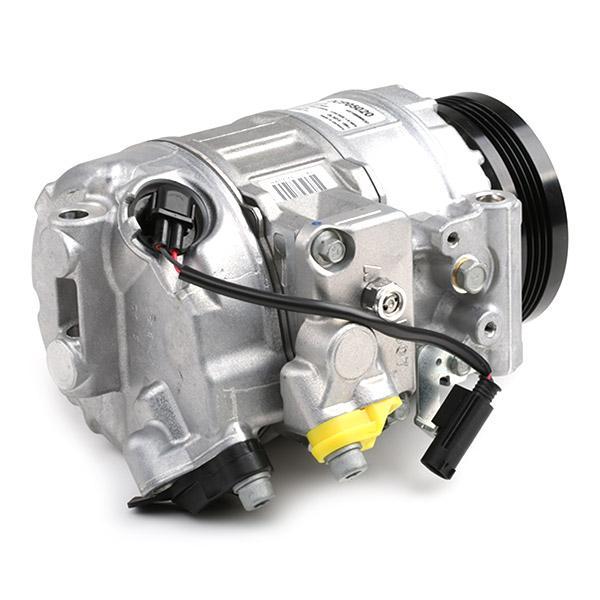 DCP05020 Klimaanlage Kompressor DENSO - Markenprodukte billig