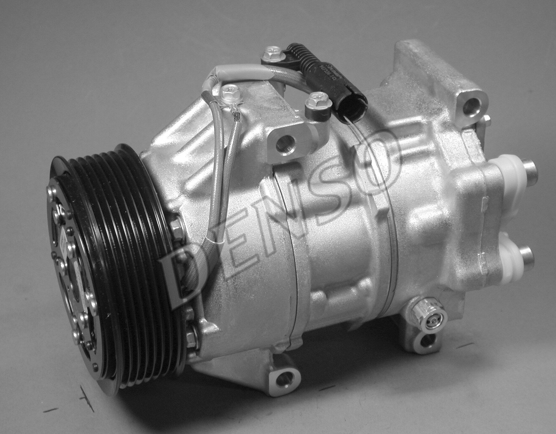 Original MINI Kompressor Klimaanlage DCP05022