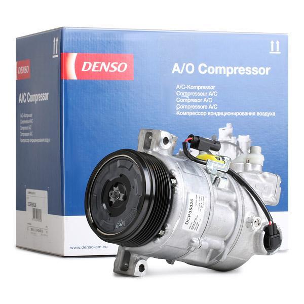 Kompressor Klimaanlage DENSO DCP05026