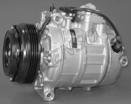 Kompressor DENSO DCP05034