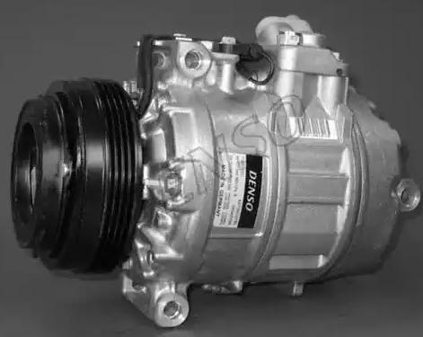 Kompressor Klimaanlage DENSO DCP05039