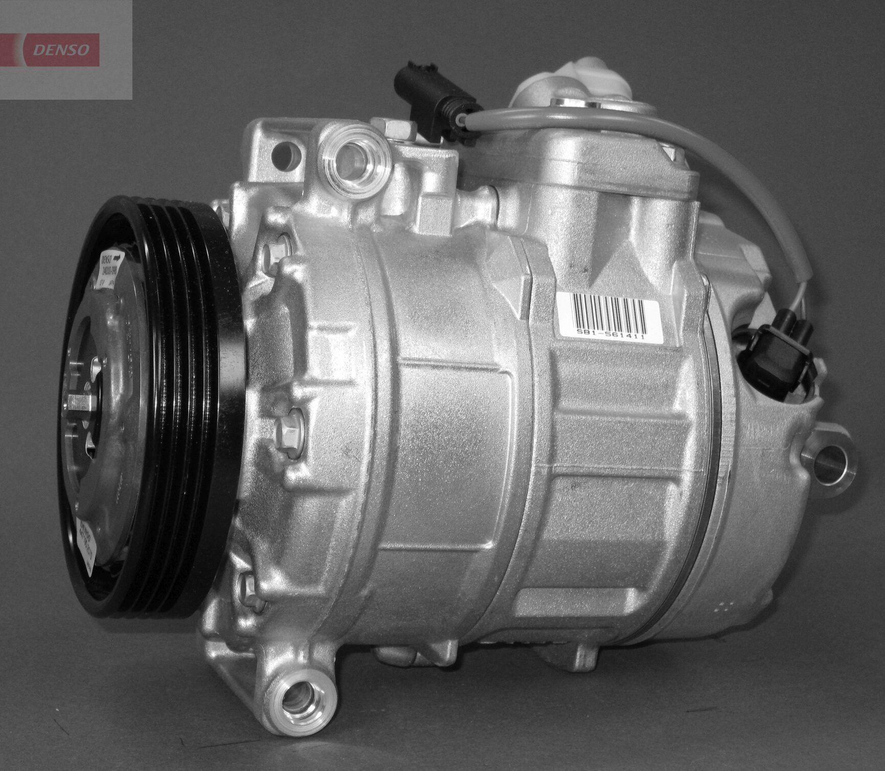 Original BMW Klimakompressor DCP05042