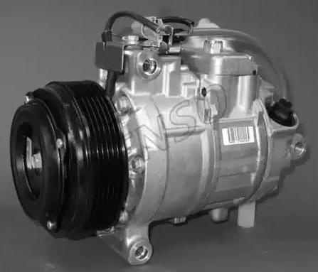 Original BMW Kompressor DCP05050
