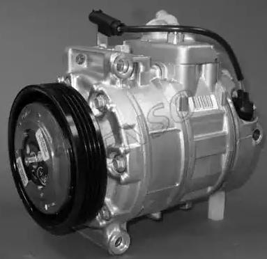Kompressor DENSO DCP05052