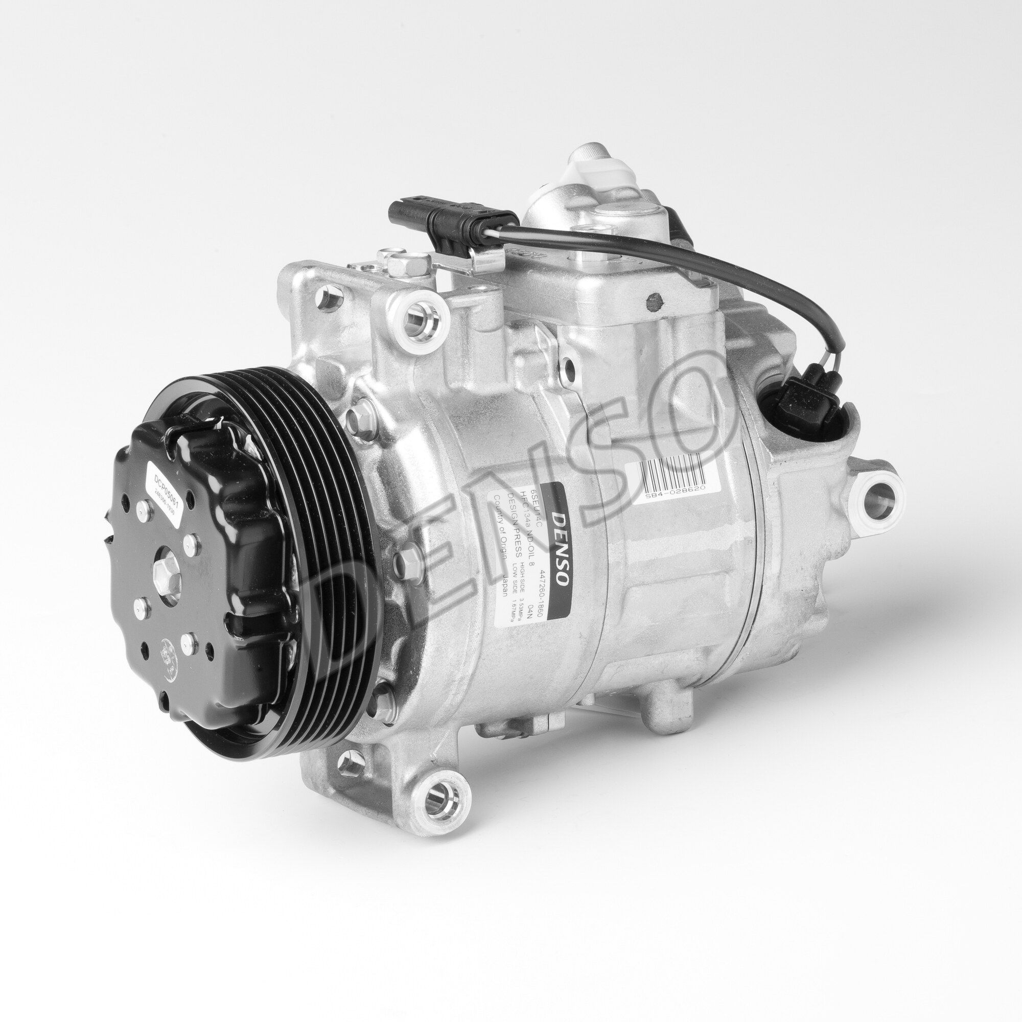 Klimakompressor DENSO DCP05061