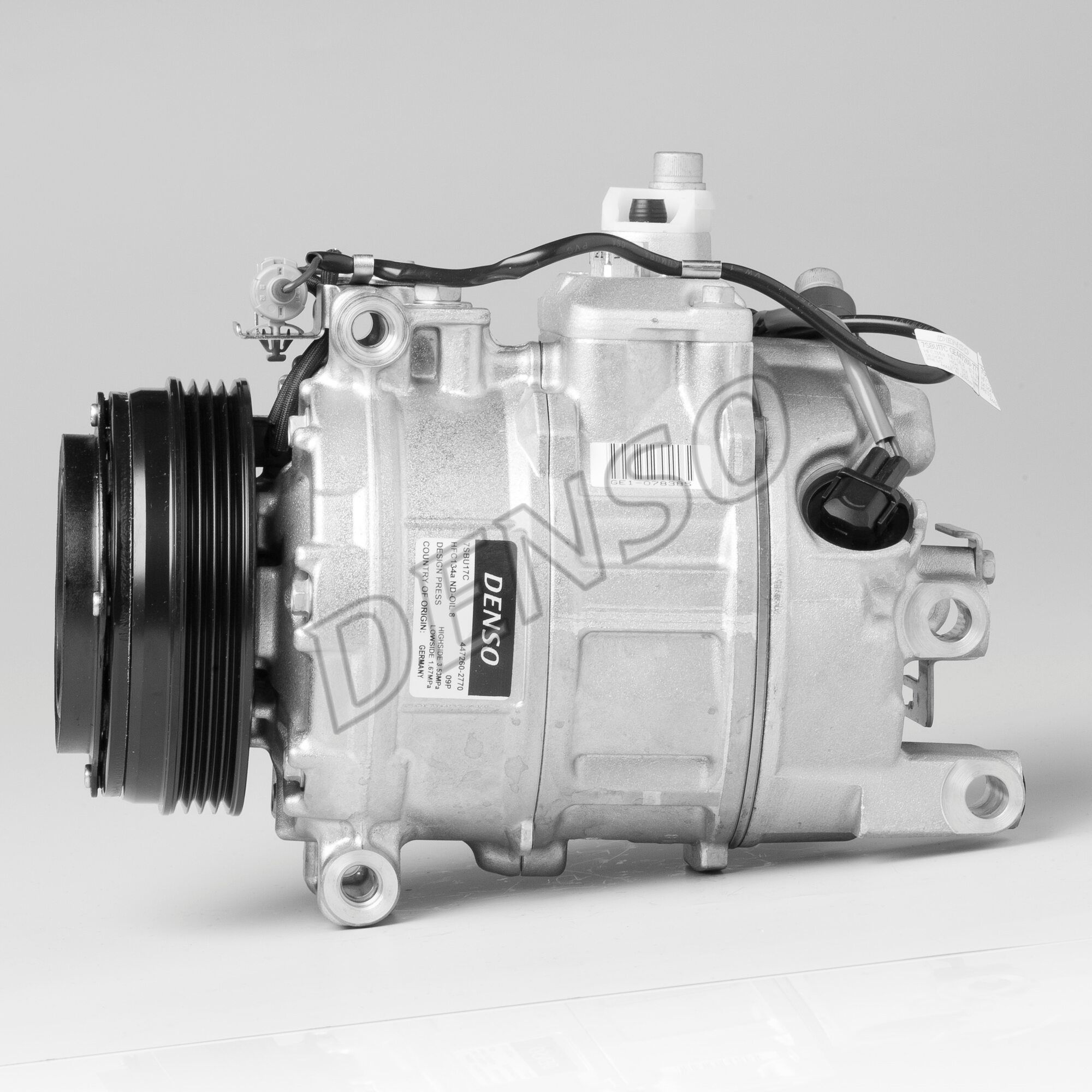 Original BMW Kompressor Klimaanlage DCP05076