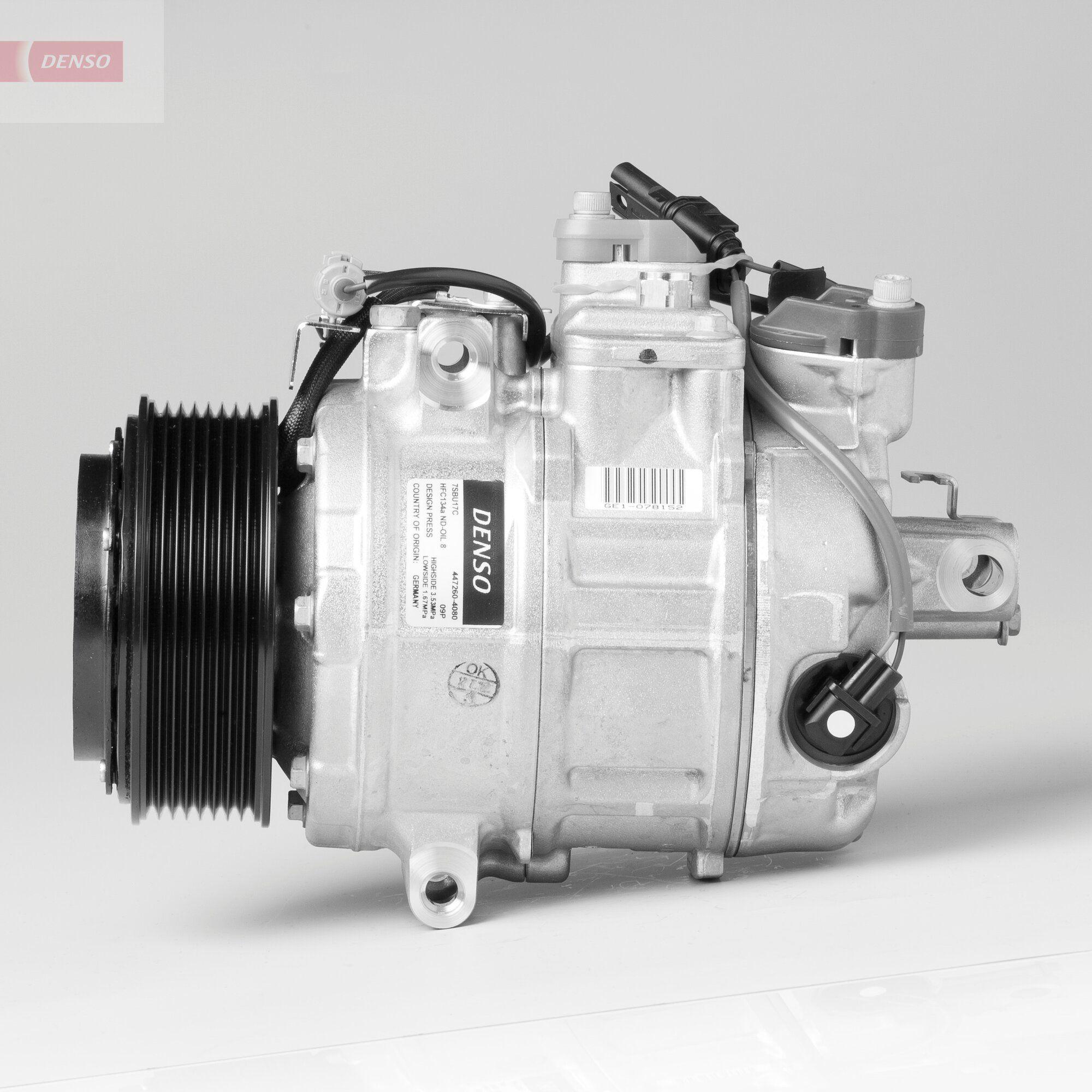 Kompressor Klimaanlage DENSO DCP05078