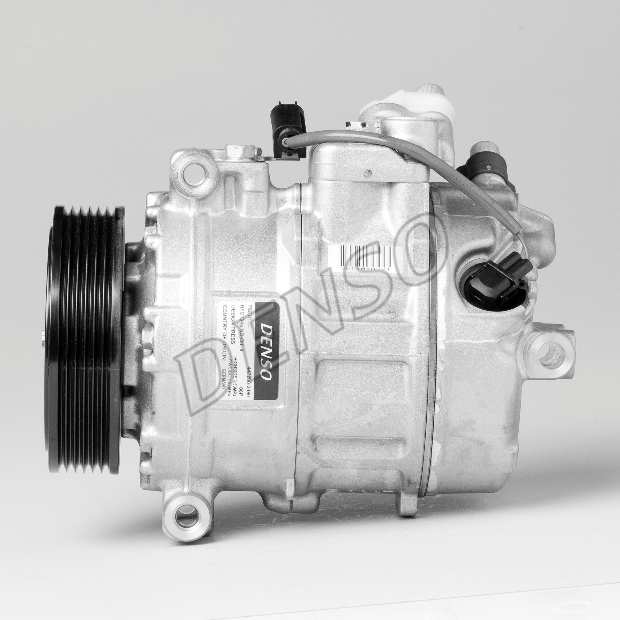 Original BMW Klimakompressor DCP05079