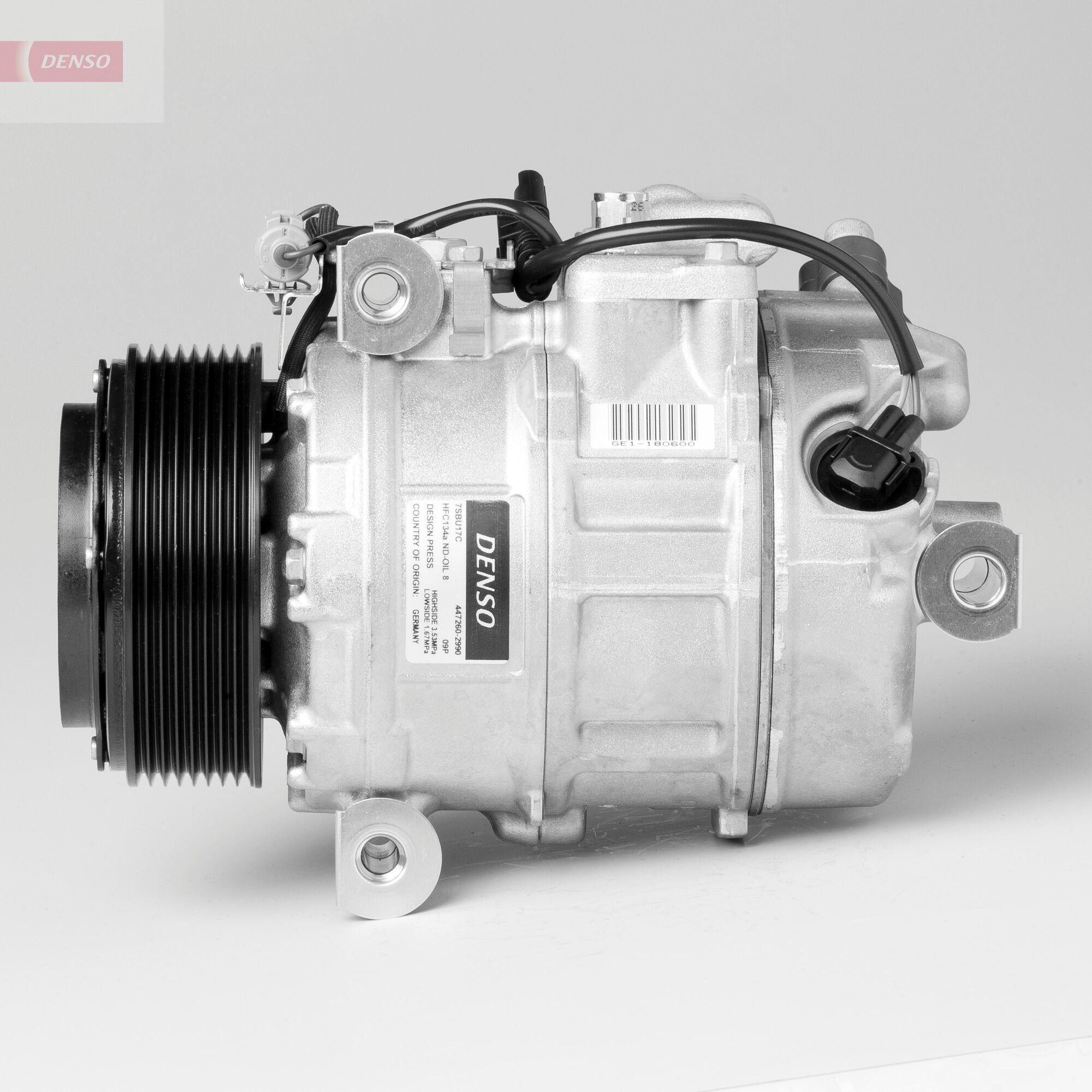 Kompressor Klimaanlage DENSO DCP05081