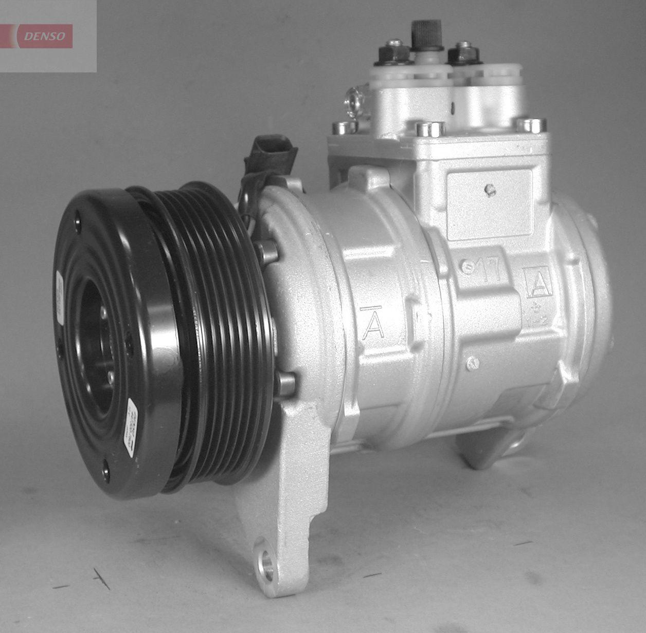 Original DODGE Kompressor Klimaanlage DCP06006