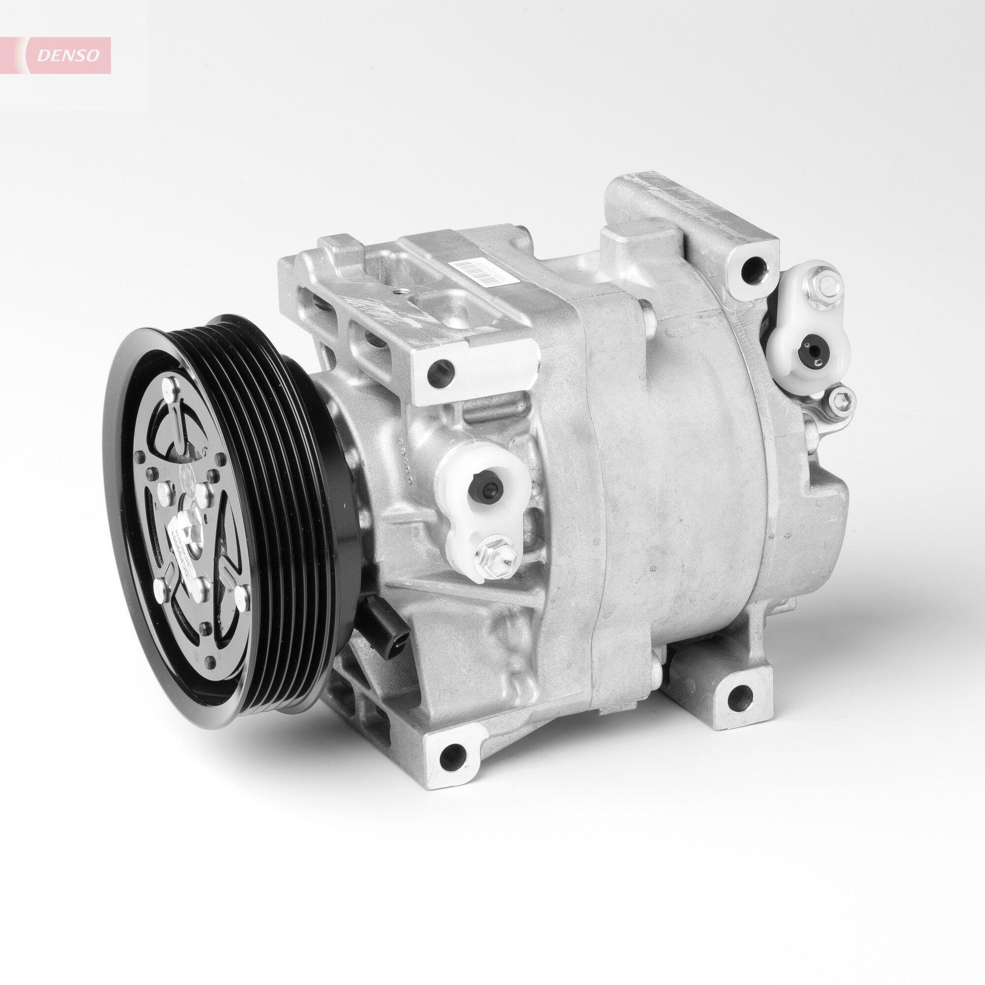 Original FIAT Kompressor DCP09001