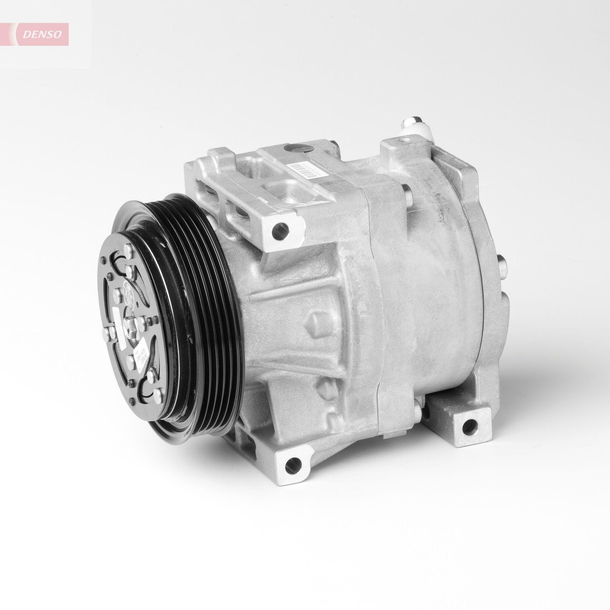Original FIAT Kompressor DCP09005