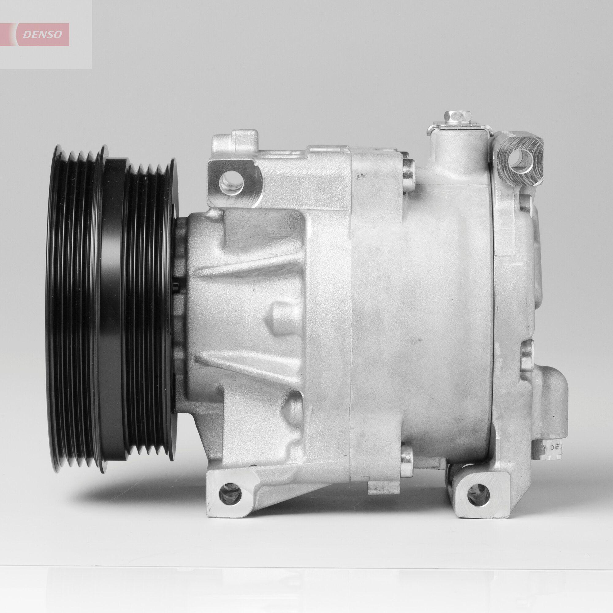 Klimakompressor DENSO DCP09007