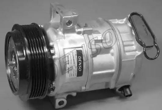 Kompressor DENSO DCP09017