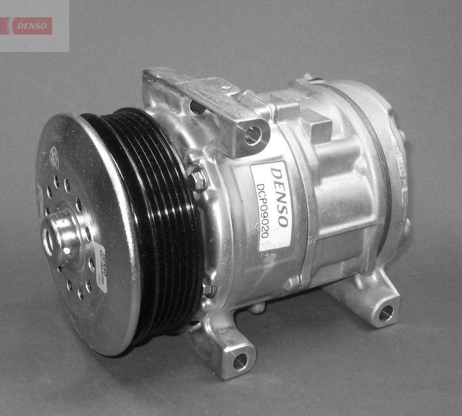 DENSO Klimakompressor DCP09020