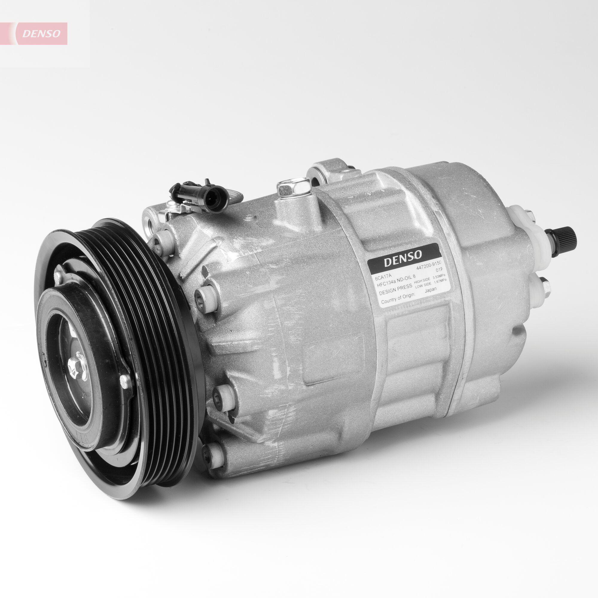 Kompressor DENSO DCP13001